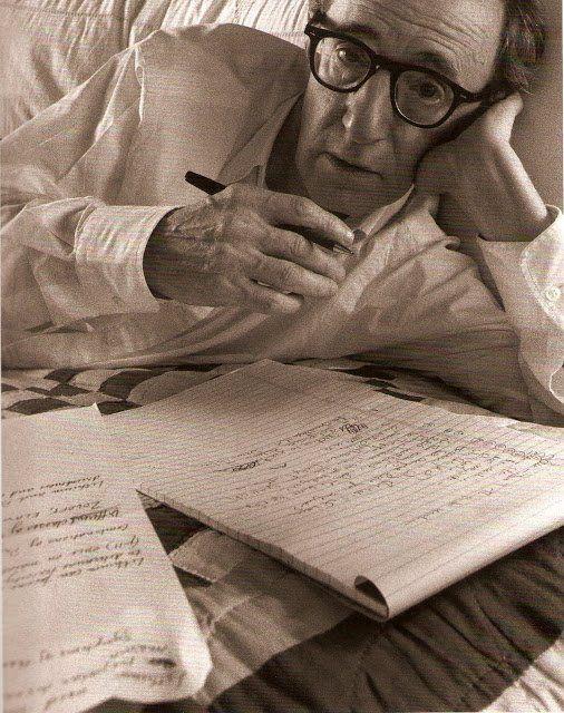 Tout Sur Woody Allen (@ToutSurWoody) | Twitter