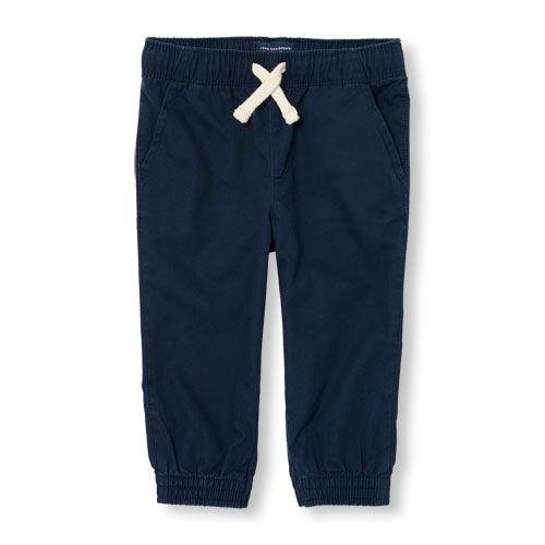 s Toddler Boys Jogger Pants - Blue - The Children's Place