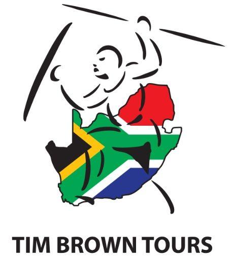 Tim Brown Tours company logo