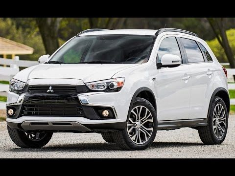 2016 Mitsubishi Outlander Sport Design  SUBSCRIBE for New Cars:  https://www.youtube.com/c/wmediatv?sub_confirmation=1  Configurations 2016 Mitsubishi Outlander Sport 2.0 ES From $19595 2016 Mitsubishi Outlander Sport 2.4 ES From $21295 2016 Mitsubishi Outlander Sport 2.4 SE From $22495 2016 Mitsubishi Outlander Sport 2.4 SEL 4WD SUV $25395 2016 Mitsubishi Outlander Sport 2.4 GT 4WD SUV $27395  2016 Mitsubishi Outlander Sport enters the new model year with a revamped exterior and a number of…