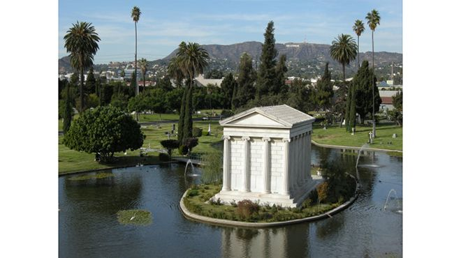 Hollywood Forever Cemetery | 6000 Santa Monica Blvd | Attractions | Time Out Los Angeles