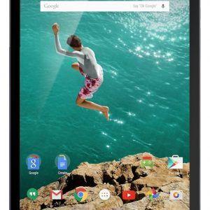 Google Nexus 9 Tablet (8.9 inch,16GB,Wi-Fi Only), Indigo Black