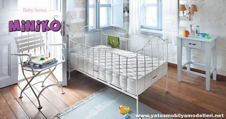 2015 Miniko Bebek Yatakları
