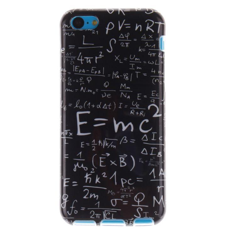 Для Iphone 5C чехол индивидуальный дизайн , проблемы математики мягкие TPU печать художественный сотовый телефон чехол и сумки для Iphone 5Cкупить в магазине E-DREAM Hongkong Science & Technology CO., LTD наAliExpress