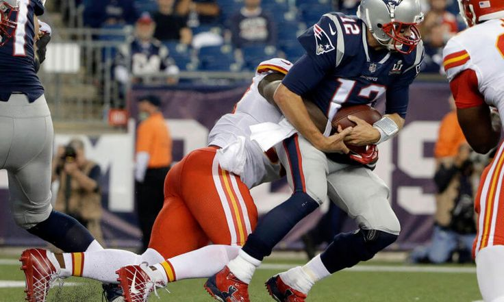 Tom Brady says Patriots need more urgency = The New England Patriots are officially 0-1 on the season after coming up short against the Kansas City Chiefs on Thursday evening. With perfection no longer a possibility, Patriots quarterback Tom Brady was.....c
