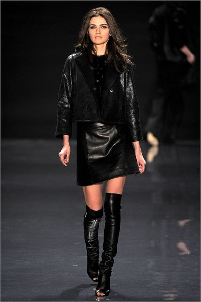 Kaufman Franco - Collections Fall Winter 2013-14 - Shows - Vogue.it