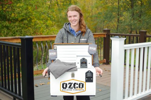 Black Friday OZCO Giveaway {us}(11/28/2016) via... sweepstakes IFTTT reddit giveaways freebies contests