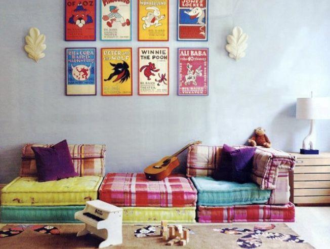 Floor Seating Ideas Floor Seating Living Room Floor Seating