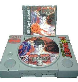 PS1 System Tekken 3 Ed. - Playstation1