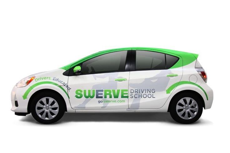 1000 images about prius graphics on pinterest starfish for Motor city driving school