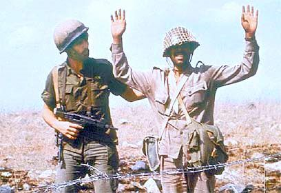 the yom kippur war essay In 1973, israeli leadership let its guard down, and on yom kippur afternoon israel was attacked by egypt and syria initially suffering losses, israel eventually.