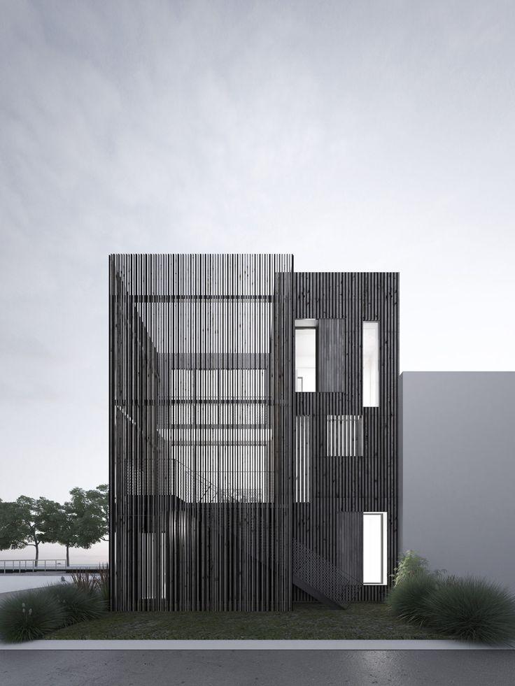 2 maisons à Ginko | 2:pm Architecture