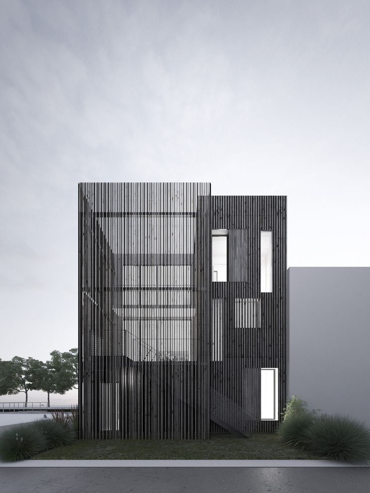 2 maisons à Ginko | 2:pm Architecture