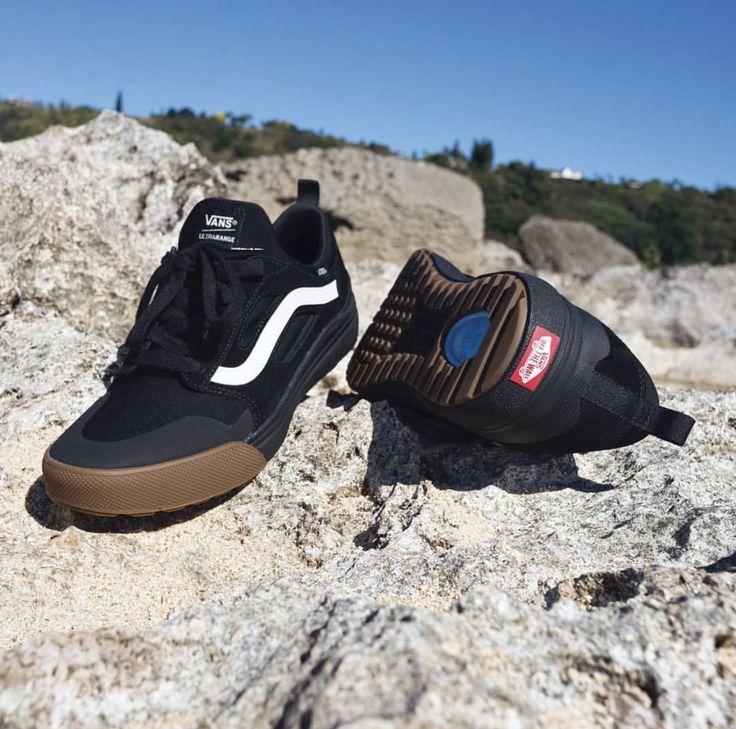 zapatillas vans hombres skate