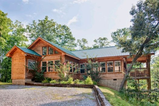 A Great Place To Relax! Accommodations By Heartland Rentals - Gatlinburg, TN