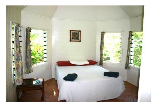 accommodation in samoa