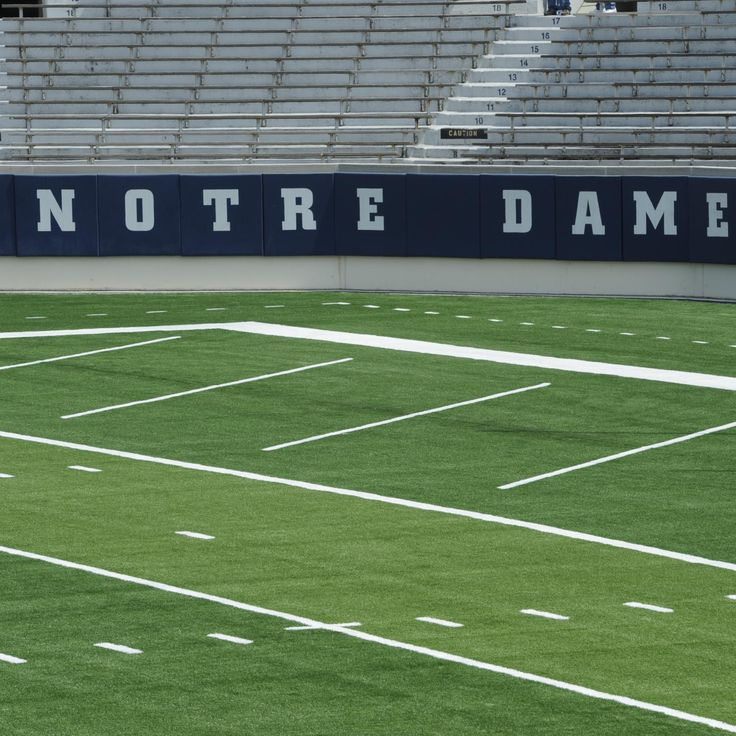 Once Notre Dame football's new coaching staff became official and before the ink really dried, the Irish burst into a flurry of recruiting activity last week...