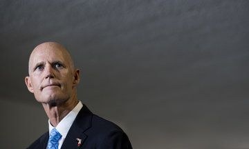 Rick Scott Refuses To Extend Florida's Voter Registration Due To Hurricane | Huffington Post