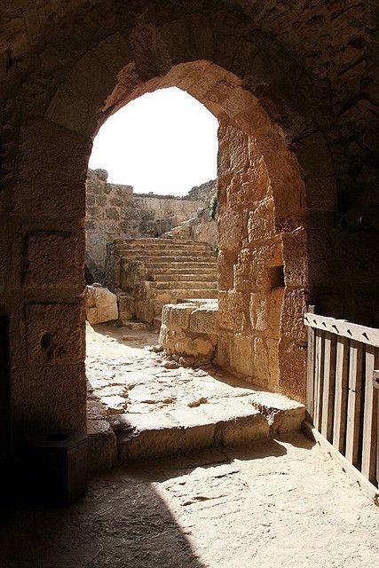 Ajlun Castle - Jordan