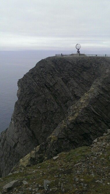 Nordkapp, Norway