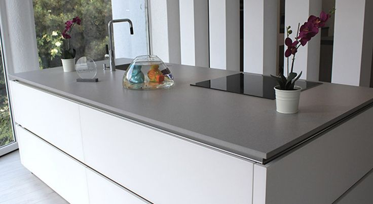 Silestone & Dekton Elite Kitchen Showroom | Studio 35 York | Worktops