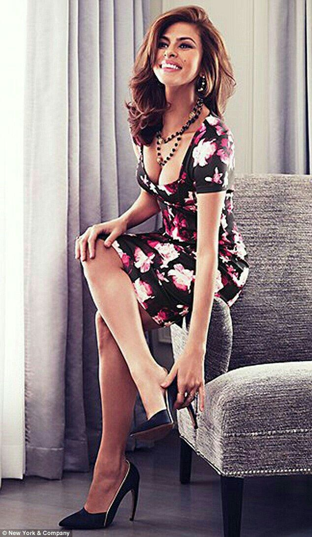 Eva Mendes In 2019 Eva Mendes Collection Eva Mendes