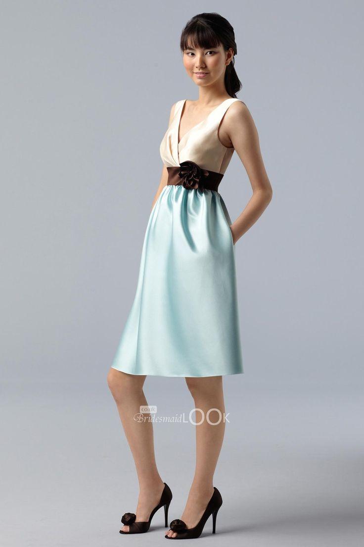 Unique 2 Tone Dresses