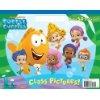 Amazon.com: Nickelodeon Plush Bubble Guppies Puppy: Toys & Games