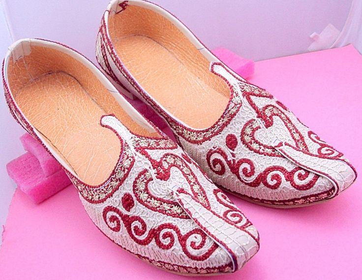 Groom's shoes/Royal Look Traditinol Indian Rajasthani Handmade mojri /mojari/Juti/jooti/Party Wear Mojari/Men Fashion Flats Khussa shoes by pinkcityhandmade on Etsy