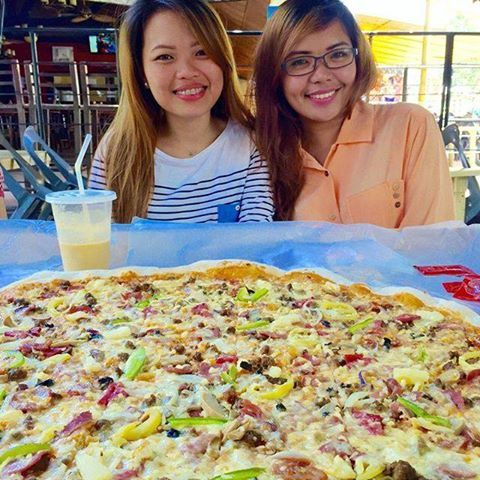 Enjoy a Calda Pizza at XU-Corrales (across Xavier University), Lapasan (beside Playboy Barber Shop), and Pueblo (Xavier Estates, Upper Balulang) after braving the mall sales this Higalaay Festival.  #CaldaPizzaCDO #everydaycalda