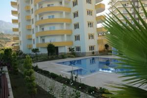 #Antalya - #AntalyaHotels - #Alanya - Sultan Residence 3 - http://www.antalyahotels724.com/alanya/sultan-residence-3 - Hotel Information:  Address: Sinan Pasa Cad.Cumhuriyet Mah.forty/A Mahmutlar/Alanya, 07450 Mahmutlar, Alanya        Just 500 metres to the seafront, Sultan Residence O is situated in Mahmutlar space. It presents indoor/outside swimming pools and self-catering flats with a washer and air con. All flats at Residence Sultan O include a