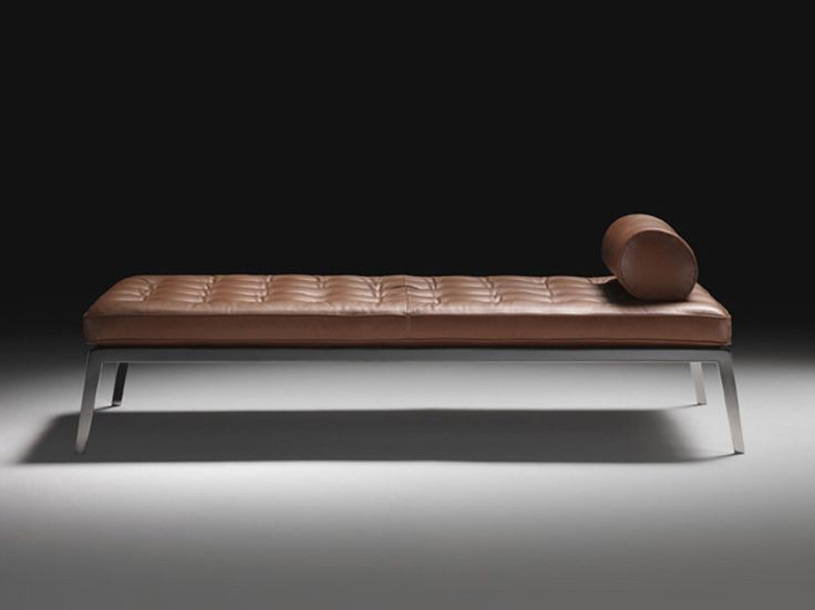16 best Bench images on Pinterest Benches, Daybed and Banquettes - gartenliege design klassiker