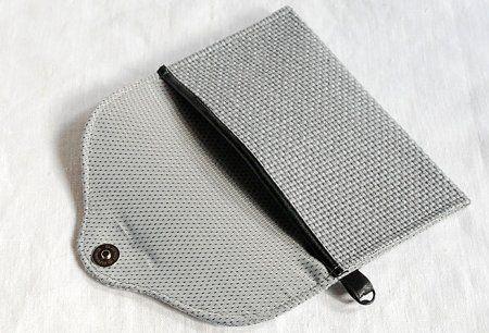 Как сшить клатч-конверт своими руками: выкройка с описанием