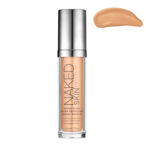 Urban Decay Naked Skin Weightless Ultra Definition Make Up | Make-Up | BeautyBay.com