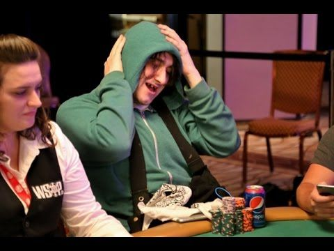 Some of The Most Stupid Poker Bluffs Ever Seen