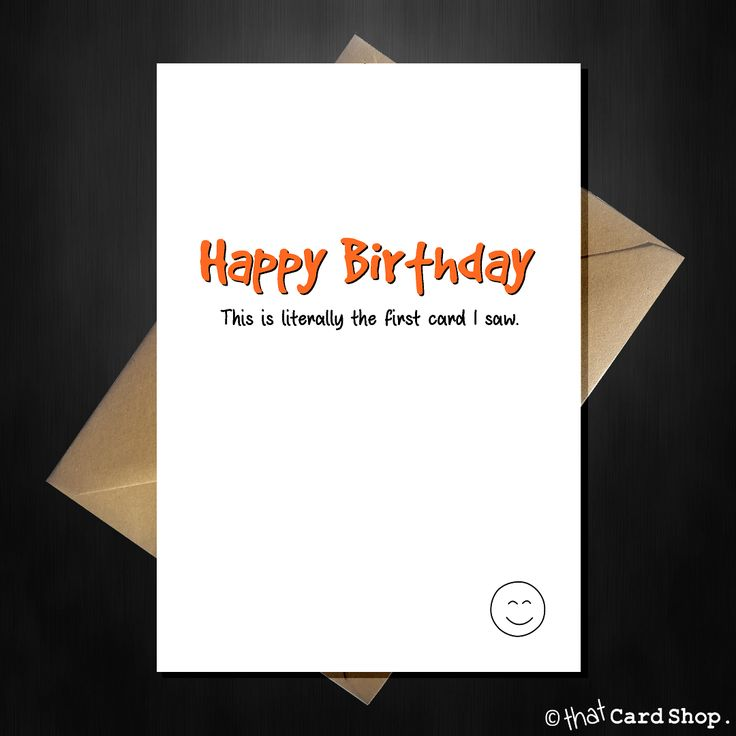 25+ Best Ideas About Funny Birthday Cards On Pinterest