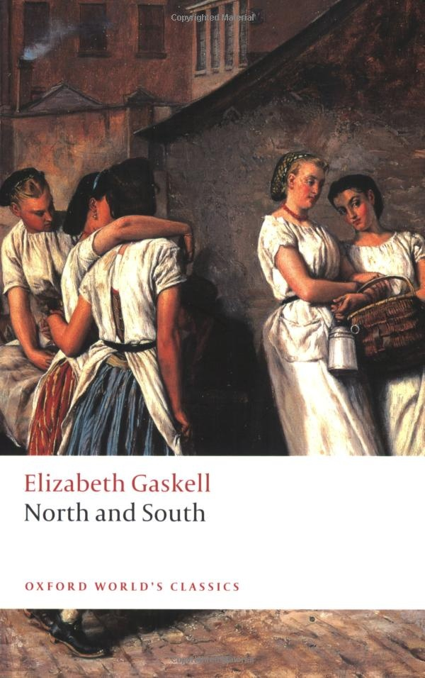 the outsider in north and south a novel by elizabeth gaskell North and south is a novel by elizabeth gaskell, first published in book form  as seen by an outsider, a socially sensitive lady from the south.