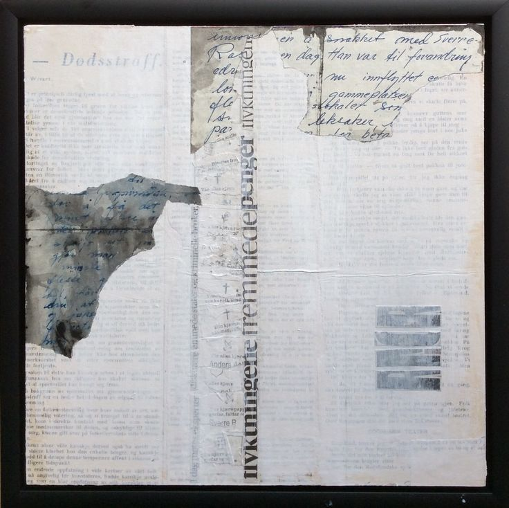 Collage no8 Conversations with Malcolm Ashman