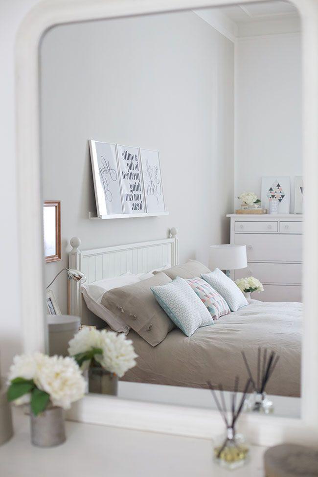 Sweet as a Candy: MY HOME: La camera da letto