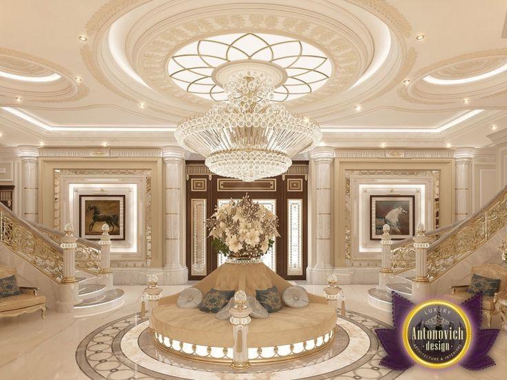 Foyer Decor Abu Dhabi : Full bab cefe g luxury pinterest