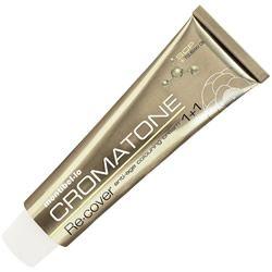 Η Cromatone Re-cover είναι βαφή για απόλυτη κάλυψη 100 %, ακόμα και στα πιο δύσκολα λευκά μαλλιά χωρίς απαραίτητα να αναμειχθεί με βασικές αποχρώσεις.Είναι ιδανική για ώριμα μαλλιά με ποσοστό πάνω από 70 % λευκά.Συνδυάζει την τεχνολογία SCP με το TSUBAKI OIL, ένα φυσικό λάδι από χειμερινό ρόδο της Ιαπωνίας, που ξεχωρίζει για τις ενυδατικές, προστατευτικές και αναγεννητικές του ιδιότητες.Σε σωληνάριο των 60ml.Η Cromatone Re-cover μάχεται ενάντια στα κύρια σημάδια γήρανσης των μαλλιών:•…