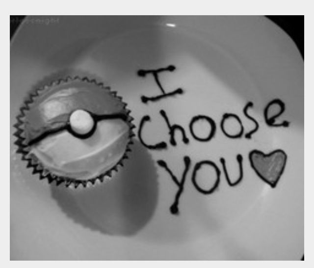Geek wedding proposal, I chose you ❤ Cutest thing ever!!!!  Follow Us: www.jevelweddingp… www.facebook.com/… www.pintereset.co… www.twitter.co…