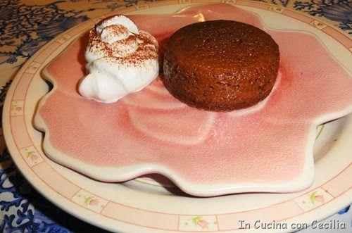 Dolci al cioccolato: Mohr im Hemd