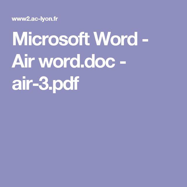 Microsoft Word - Air word.doc - air-3.pdf