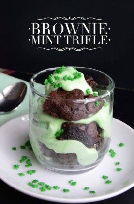 Day 1 of 12 Days Of St.Patricks Day Recipes and Crafts