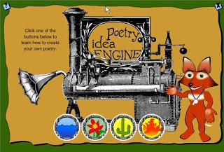 InTec InSights: Technology Integration Ideas for the Classroom: National Poetry Month