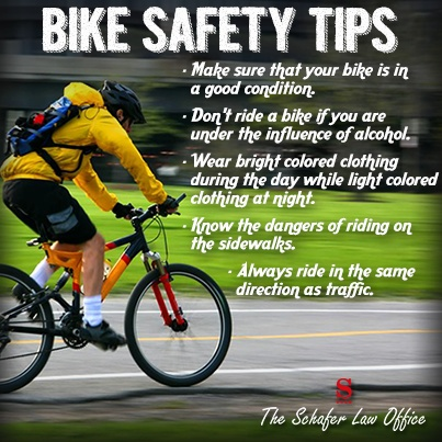 17 Best images about Bike Safety on Pinterest