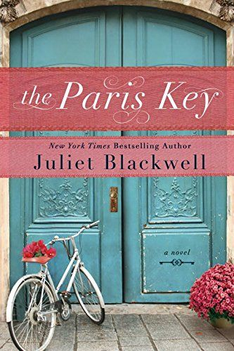 The Paris Key by Juliet Blackwell (Sept. 1/15). An American in Paris navigates her family's secret past and unlocks her own future, in this emotionally evocative novel by New York Times bestselling author Juliet Blackwell.