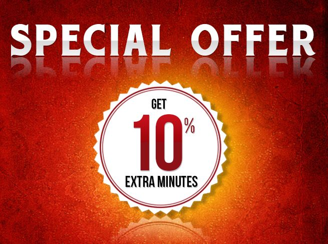 Use Coupon Code: FLAT-10 and Make Cheap International Calls from USA or Canada—http://www.2yk.com/emails/Happy-weekend-20-01-2017.html