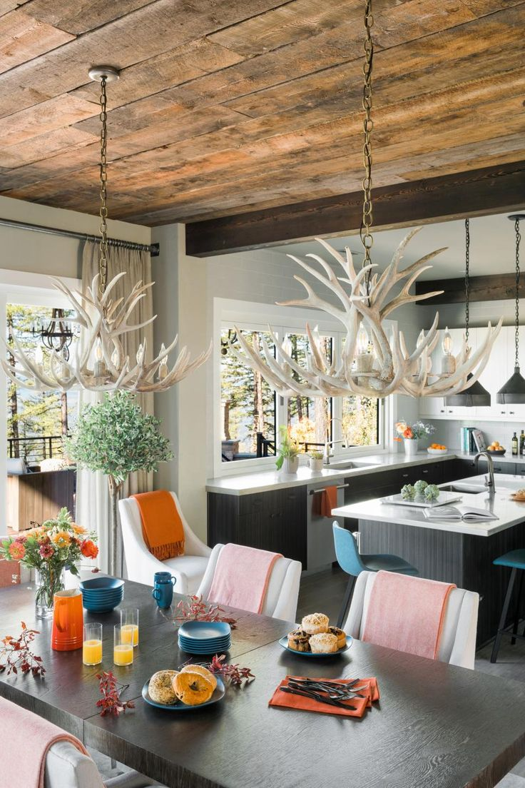 HGTV Dream Home 2019: Dining Room Pictures | HGTV …